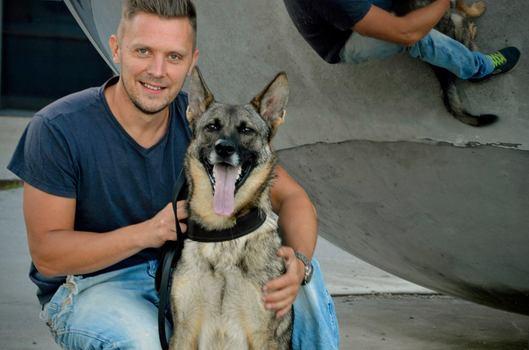Fredagseminar: Tobias Gustavson - Från valp till arbetande hund
