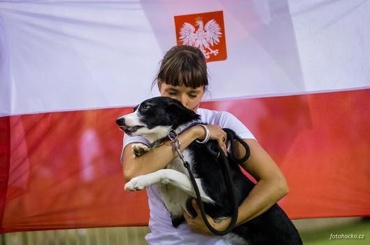 Ag konkurransekurs med Monika Rylska